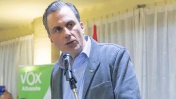 Ortega Smith carga contra las Trece Rosas: 'Torturaban, asesinaban y violaban vilmente'