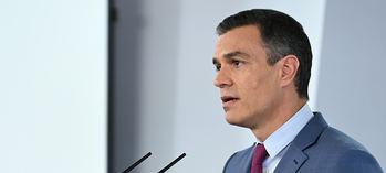 Sánchez cambia de gobierno para cambiar al PSOE