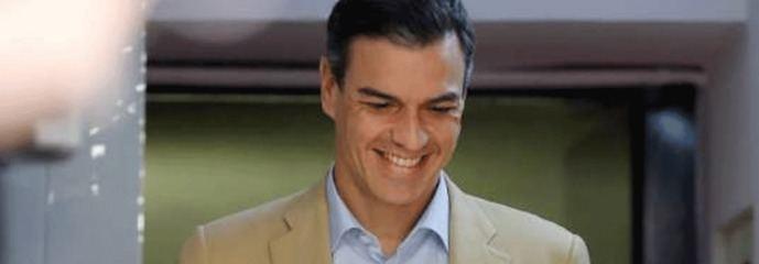 El CIS alienta a Sánchez a nuevas elecciones