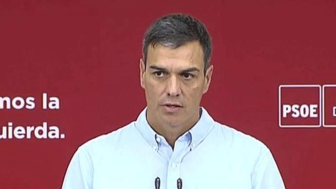 El PSOE propone una comisión parlamentaria para 'modernizar' el modelo territorial