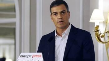Sánchez responde a Susana Díaz: La 'nación de naciones' ya la defendían González y Griñán