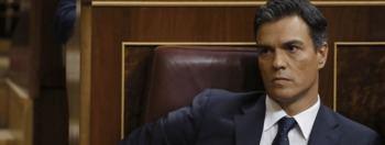 Sánchez cobrará 2.000 € más que Rajoy por la subida salarial a los funcionarios