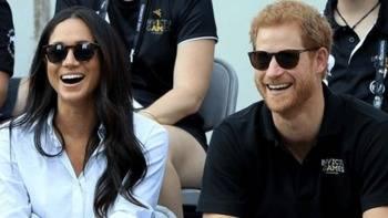 El príncipe Harry y la actriz Meghan Markie, boda en primavera