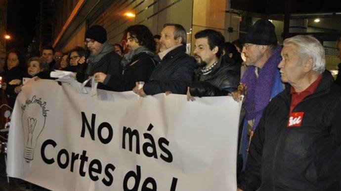 Baja el nivel de pobreza en España, pero aumenta el riesgo de exclusión