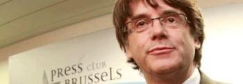 Puigdemont, su doble y los espías de Bruselas