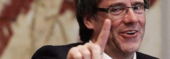 El gobierno espejo que quiere Puigdemont para Cataluña