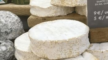Avisan de no consumir quesos en alerta alimentaria tras un caso de meningitis