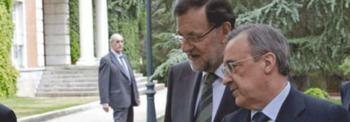 Abertis: un asunto de Estado en manos de Florentino Pérez