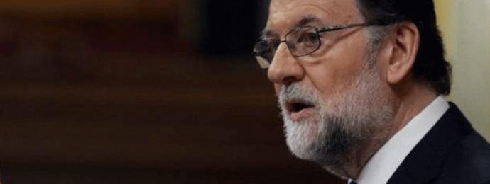 Rajoy: Si hay Presupuestos, habrá mejora de las pensiones mínimas y de viudedad
