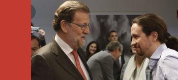 La herencia de egos que puede destruir Podemos
