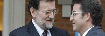 Un sprint de 30 días para suceder a Rajoy o morir en el intento