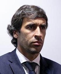 Raúl, el trotamundos ante Hacienda