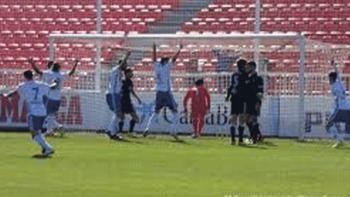 El Rayo Majadahonda comenzará la temporada en el Wanda Metropolitano