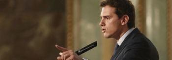 La huida hacia adelante de Rivera: Forzar un acuerdo a tres antes del 10-N