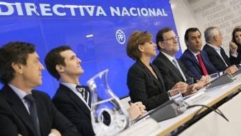 Rajoy: Agotará la legislatura y no ve extrapolables los resultados catalanes a nivel nacional