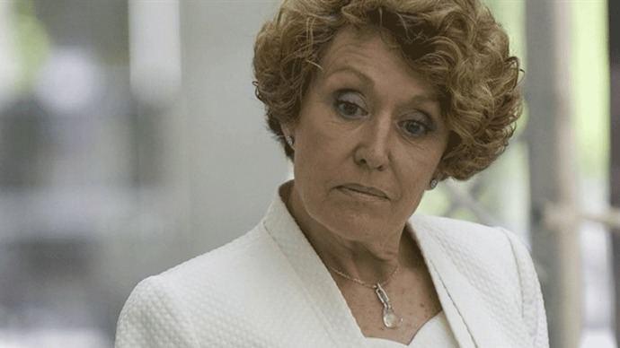 El Gobierno propone a la histórica Rosa María Mateo para tomar las riendas de RTVE