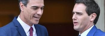 ¿Habrá gobierno de coalición en Primavera?