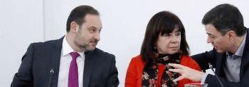Sánchez da el penúltimo golpe de mano en el PSOE
