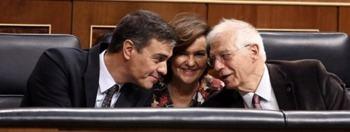 El CIS anima a Sánchez a unas elecciones: Vaticina al PSOE el 32,2% de los votos