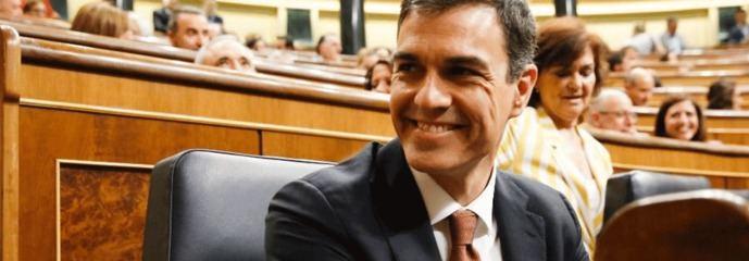 Sánchez saca 10 puntos de ventaja a Casado