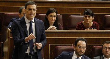 ¿Se atreverá Sánchez a conseguir 199 votos el día 23 ?
