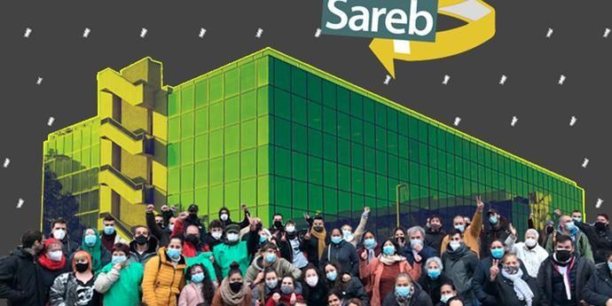 Quieren que Calviño convierta las viviendas del Sareb en públicas