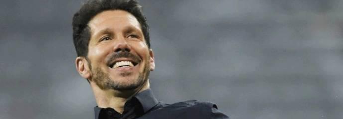 Simeone renueva con el Atleti hasta 2020