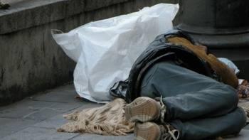 El 42% de los `sin techo´ de Madrid han sufrido agresiones en la calle