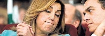 Diaz y el PSOE sueñan con repetir las elecciones