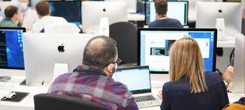 Fundación Telefónica presenta Color, el Conocimiento de los Invisible