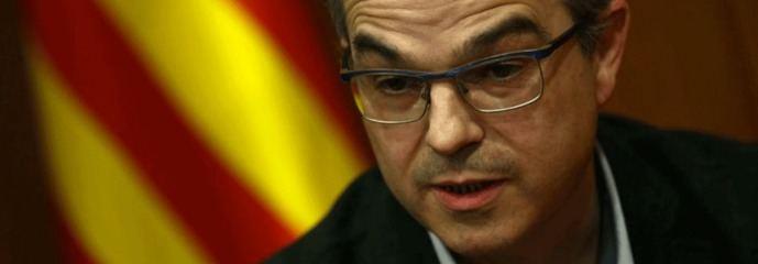 Turull y las cinco caras ocultas de Cataluña