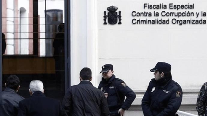 Anticorrupción y la UDEF lanzan un operativo contra el Grupo Zed por dañar a sus accionistas