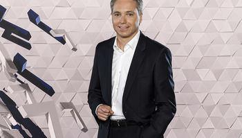 Vicente Valles, periodista de Antena3.
