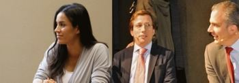 La obligación de las tres derechas para gobernar en Madrid