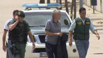 Villar declara ante la Guardia Civil tras 20 horas de registro en la RFEF
