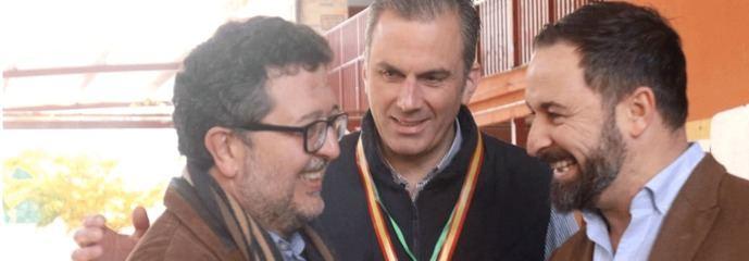El juego del mentiroso hace furor en Andalucia