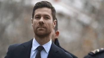 La Fiscalía rebaja a dos años y medio la pena para Xabi Alonso por fraude