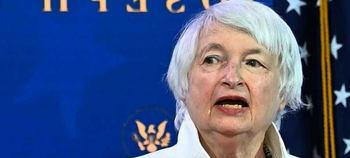 Janet Yellen, secretaria del Tesoro norteamericano.